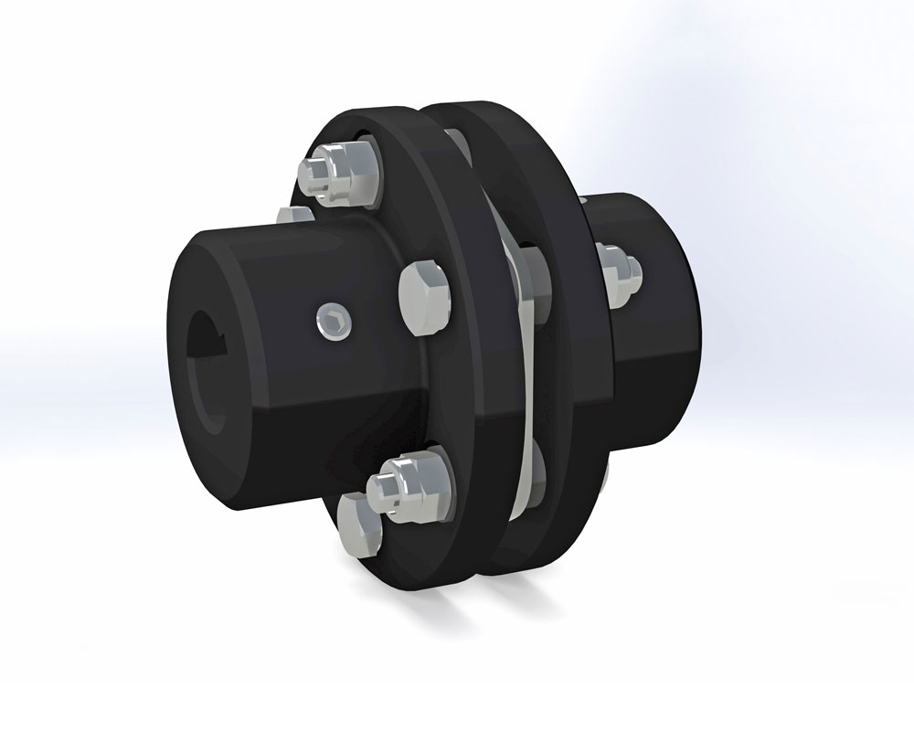 Couplings and Transmission Shafts